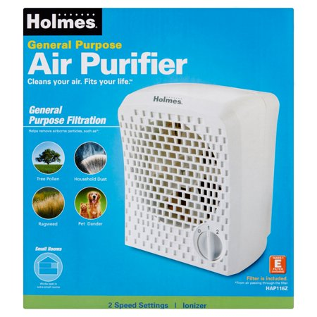 Holmes Personal Space Air Purifier  Hap116z U