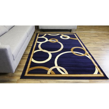 Navy And Gold Area Rug Area Rug Ideas