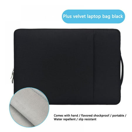 11-15.6 Inch Laptop Sleeve Bag Case,Laptop Protective Bag for Macbook Apple Samsung Chromebook HP Acer Lenovo,Portable Laptop Sleeve Liner Package Notebook Case