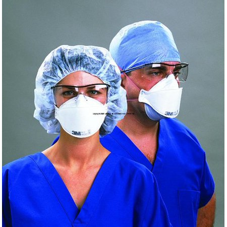 3m 1870 n95 surgical mask 20 count