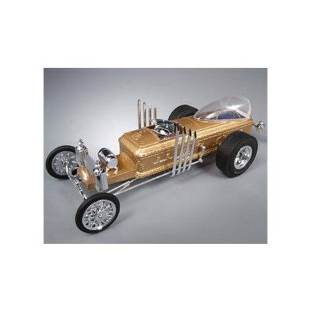 Dragula Model Kit George Barris Grampa's Dragster Car