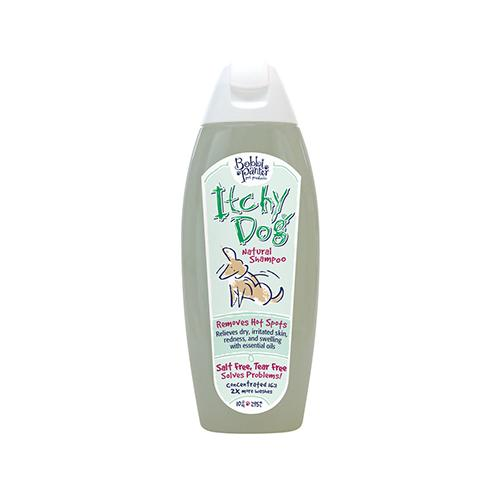 BOBBI PANTER PET PRODUCTS Itchy Dog Shampoo, 10-oz. by BOBBI PANTER PET PRODUCTS
