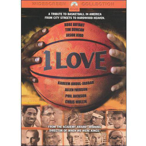 1 Love: A Tribute To Basketball In America (Widescreen)