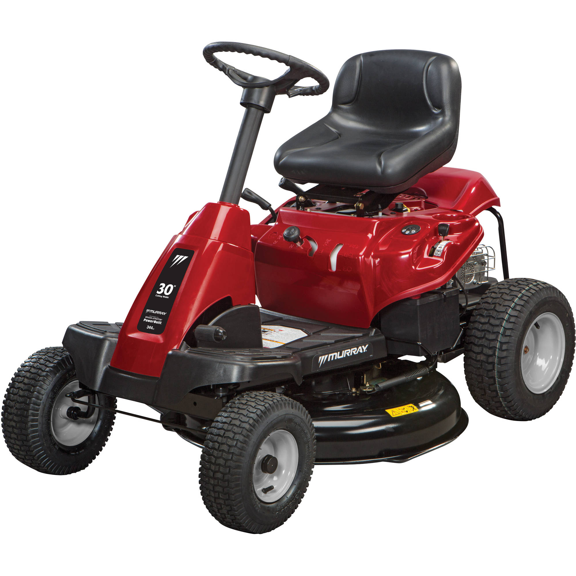 "Murray 38"" 11.5 HP Riding Mower - Walmart.com"