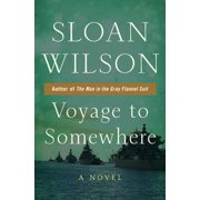 Voyage to Somewhere - eBook