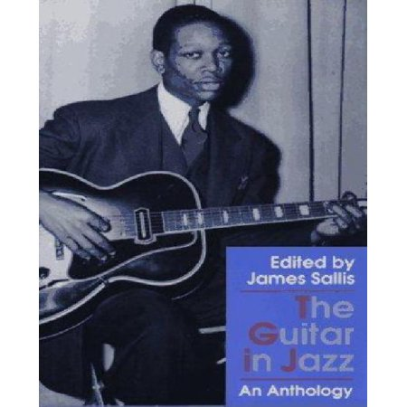 The Guitar In Jazz  An Anthology