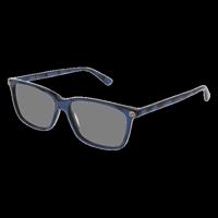 bfb541fe22e Product Image Gucci GG0094O Eyeglass 52mm BLUE