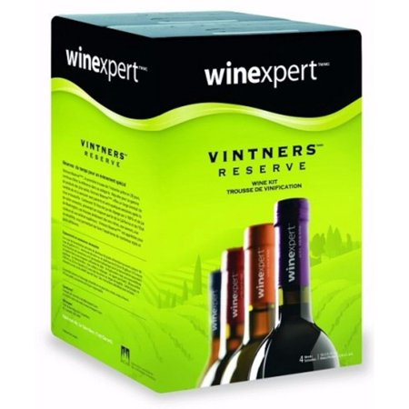 - Vintners Reserve Sangiovese Wine Ingredient Kit