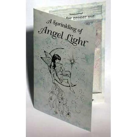 RBI Ritual Supplies Angel Light Magic Dust (1/4 oz) Spiritual Protection -