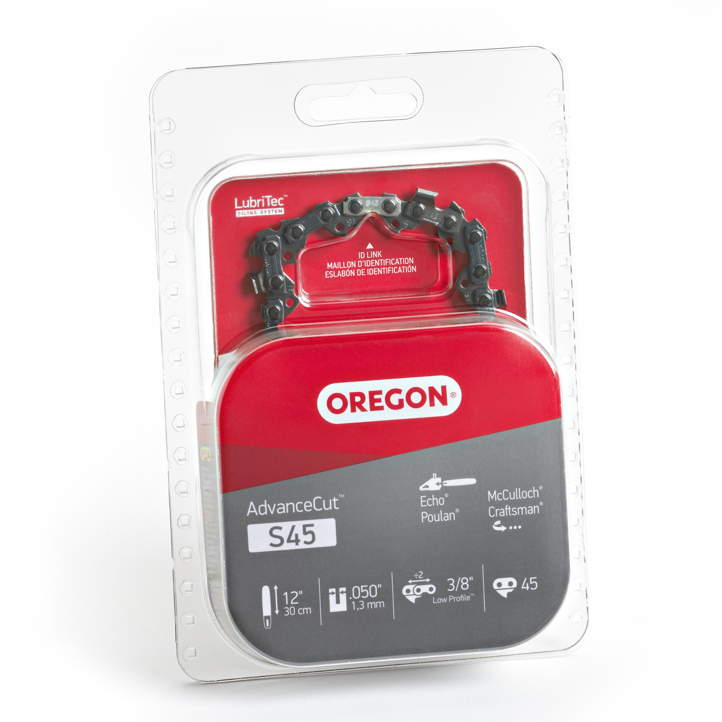 Oregon 12-in AdvanceCut Saw Chain