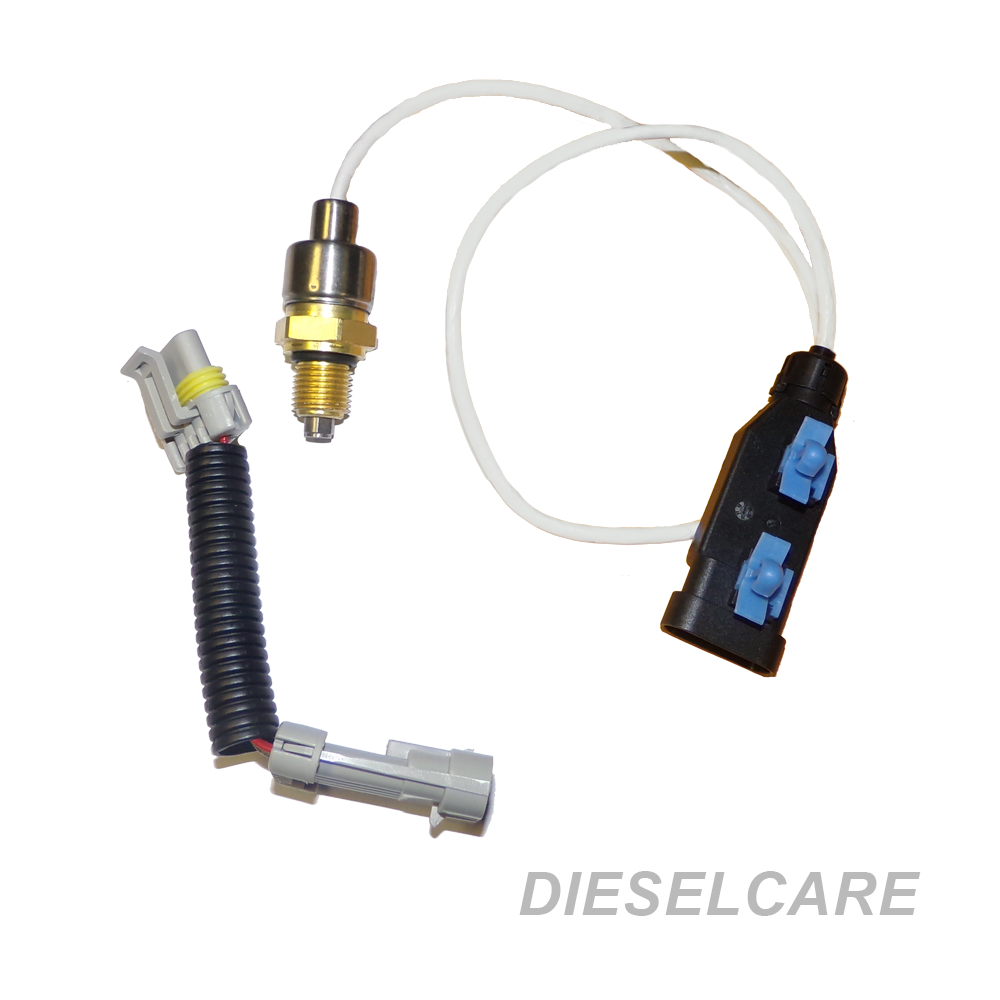 Duramax 6.6L Turbo Vane Position Sensor 2004 thru 2015 LLY LBZ LMM LML