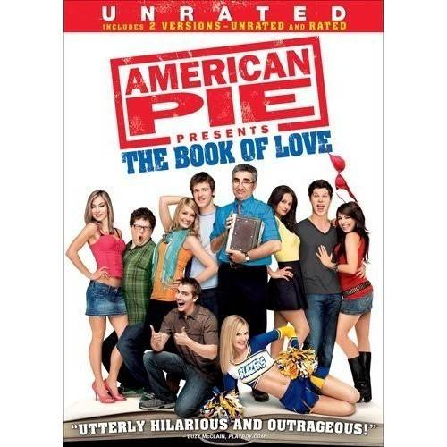 American Pie Presents: The Book Of Love (Rated/Unrated) (Anamorphic Widescreen)