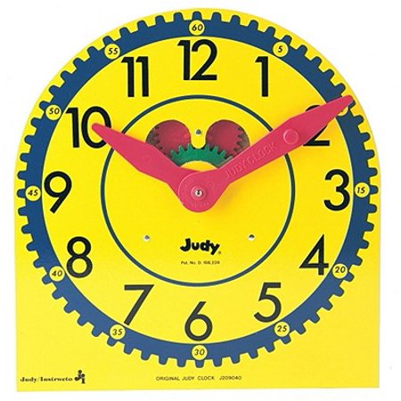 Judy® Clock - United Art And Education Coupon