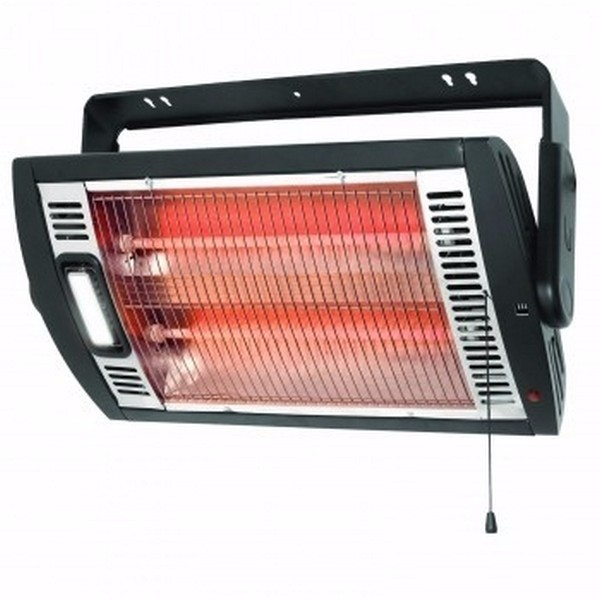 Garage/ Shop Ceiling Mount Utility Heater