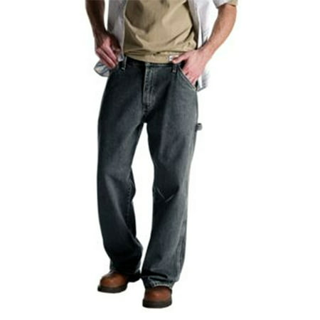 Relaxed Fit Straight Leg Carpenter Jean