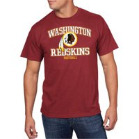Product Image NFL Men s Washington Redskins Short Sleeve Tee f4e8e2f62