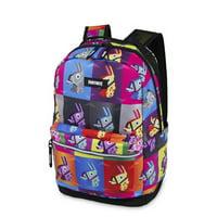 Deals on Fortnite Checkered Silhouette Multiplier Backpack