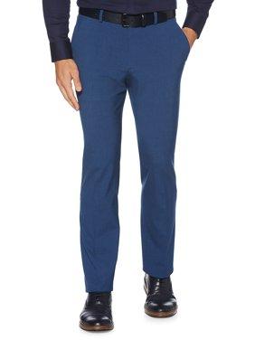 Slim-Fit Straight Leg Dress Pants