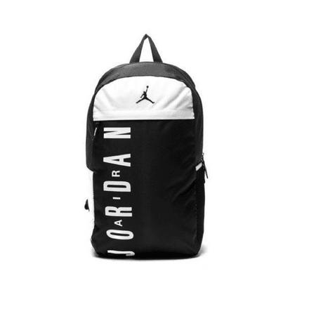 brand new 118c4 2e7d0 NIKE - Nike Jordan Jumpman Youth Backpack (One Size) - Walmart.com