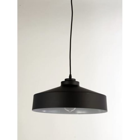 "JL Styles Inc JLS10305 Beaut Single Light 16"" Wide Pendant"