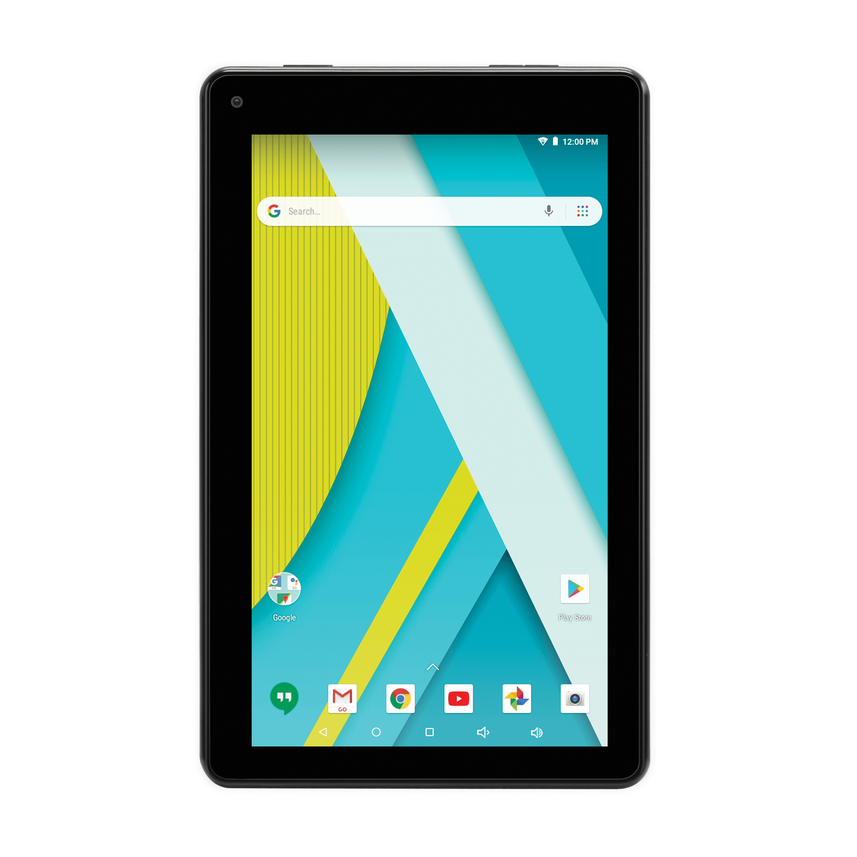 """Rca 7"""" Tablet 16gb Quad Core Voyager Iii"""