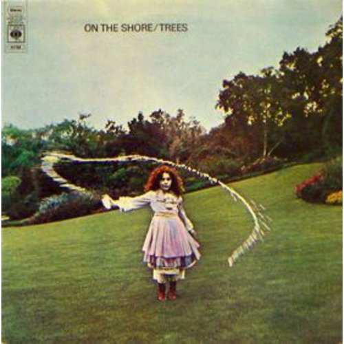 Trees - On the Shore-Expanded [CD]