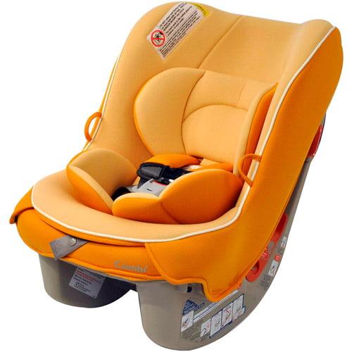 Combi Coccoro Convertible Car Seat, Carrot Cake