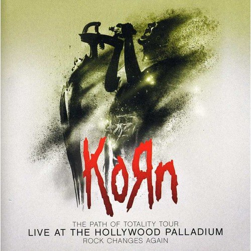 Path Of Totality Tour: Live At The Hollywood Palladium (Edited) (CD/DVD)