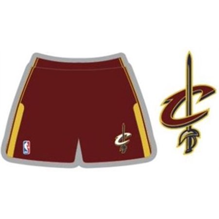 Youth Logo NBA Game Shorts
