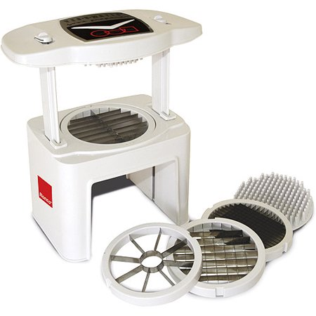 Ronco(r) Veg-O-Matic Vegetable Chopper - Food Preparer