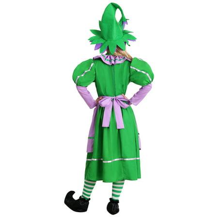 Plus Size Munchkin Girl Costume - image 2 of 3