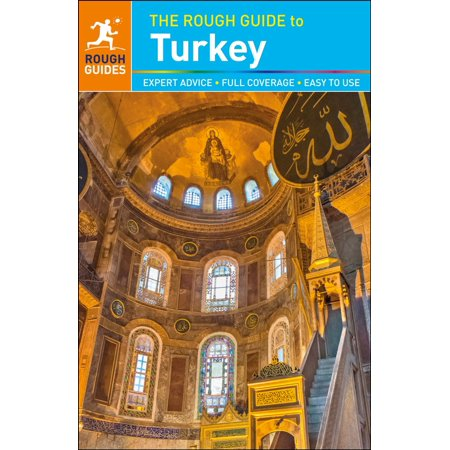 The Rough Guide to Turkey (Travel Guide eBook) -