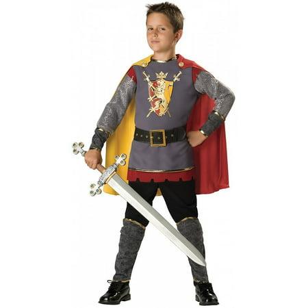 Loyal Knight Costume Incharacter Costumes LLC - Costume Online Store Australia