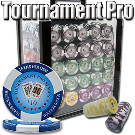 1 000 Ct   Pre Packaged   Tournament Pro 11 5G   Acrylic