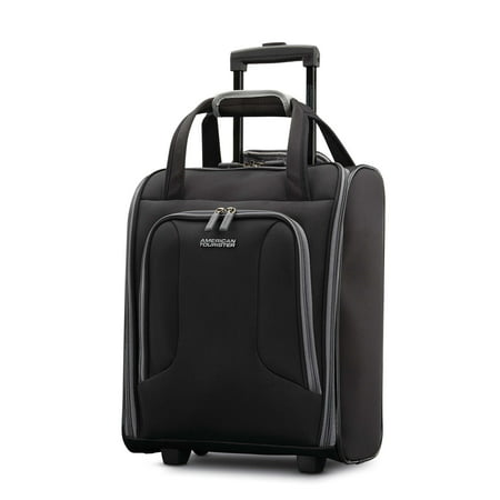 American Tourister Atmosphera Max Rolling Underseater (Celine Luggage Tote)