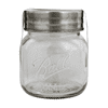 JARDEN HOME BRANDS 1440070017 1/2Gallon Wide Mason Jar