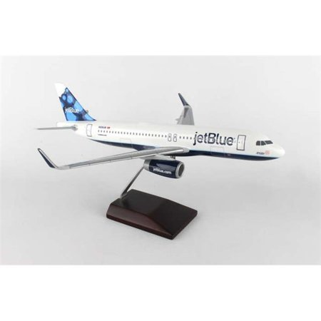 Executive Series Display Models G52010e Jetblue Blueberries A320 1 By 100