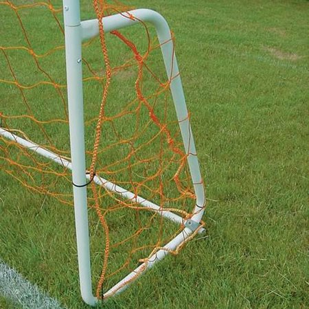 Port Short Sided Soccer Net Replacement Net (4 ft. x 6 ft.) ()