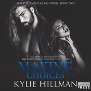 Making Choices - Audiobook