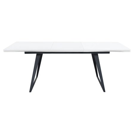 Diamond Sofa Tempo Extension Dining Table ()
