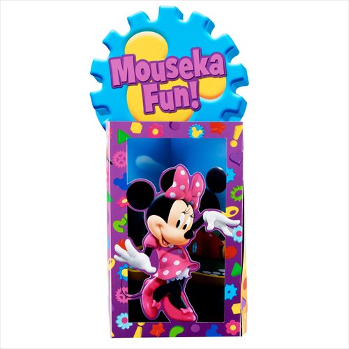 Mickey Mouse Clubhouse Mouseka Fun Centerpiece (1ct)