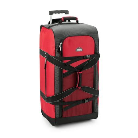 30'' Mega Wheeled Duffel Bag