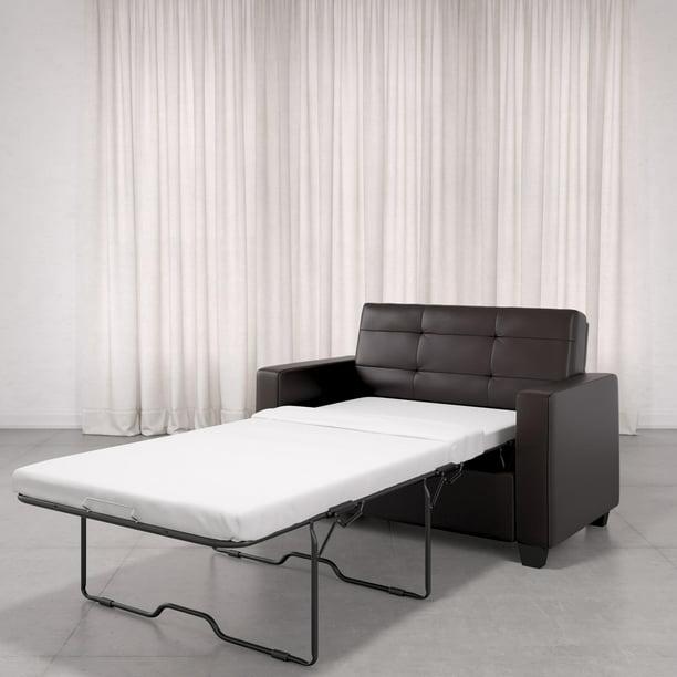 Mainstays Loveseat Sleeper Sofa Twin