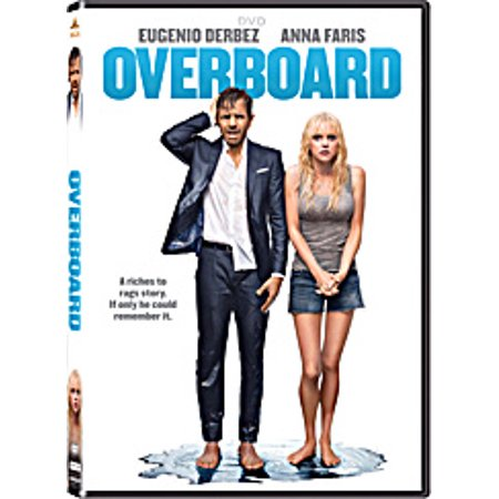 Overboard (2018) - Rotten Tomatoes