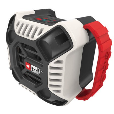 PORTER CABLE PCC772B 20V MAX Blue Tooth Speaker (Bare Tool / Battery Sold Seperately)