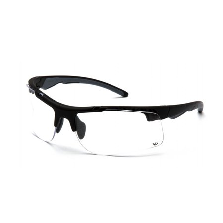 Anti Fog Safety Glasses - Pyramex Safety Products Safety Drone Tactical Safety Glasses Military/Police Clear Anti Fog Lens