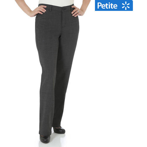 Riders by Lee Women's Plus-Size Classic Casual Pants, Available in Regular and Petite Lengths