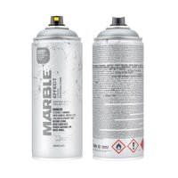 Montana Effect 400 ml Marble Spray Color, Silver