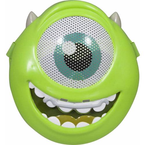 Monsters University Mike Monster Mask