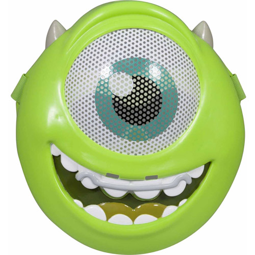 Monsters University Mike Monster Mask